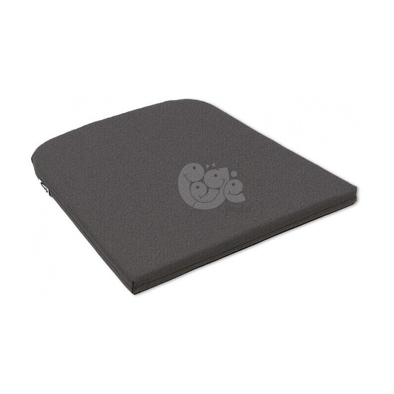 Kėdės pagalvėlė NET GREY STONE