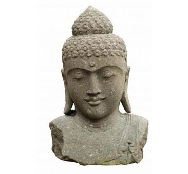 Skulptūra Budos biustas 80 cm