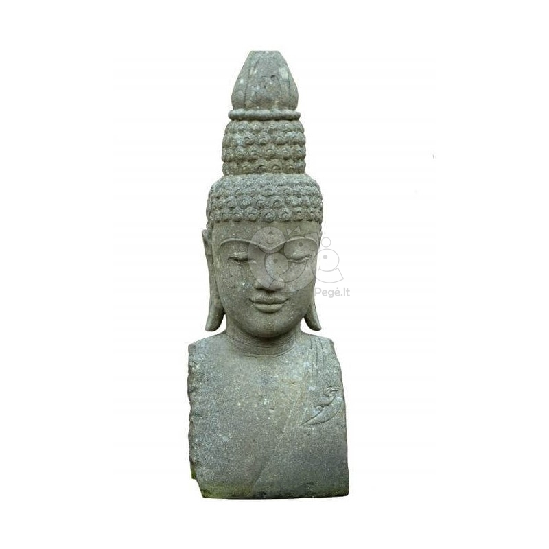 Skulptūra Budos biustas 150 cm