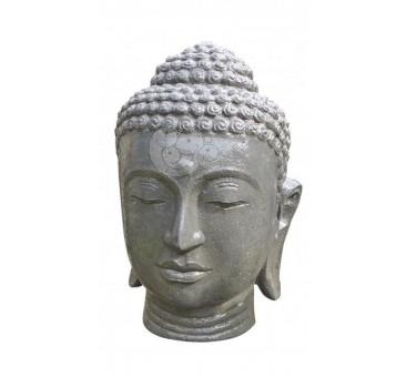 Skulptūra Budos veidas 100 cm