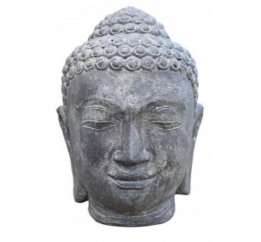 Skulptūra Budos veidas 125 cm