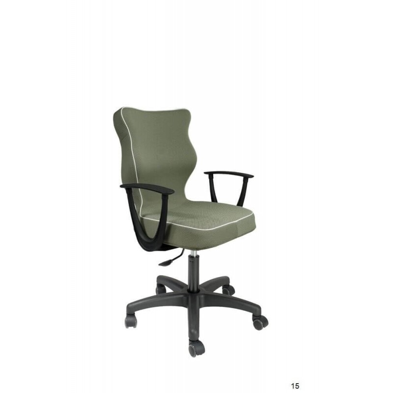 Ergonomiška jaunuolio kėdė ENTELO NORM Nr 15