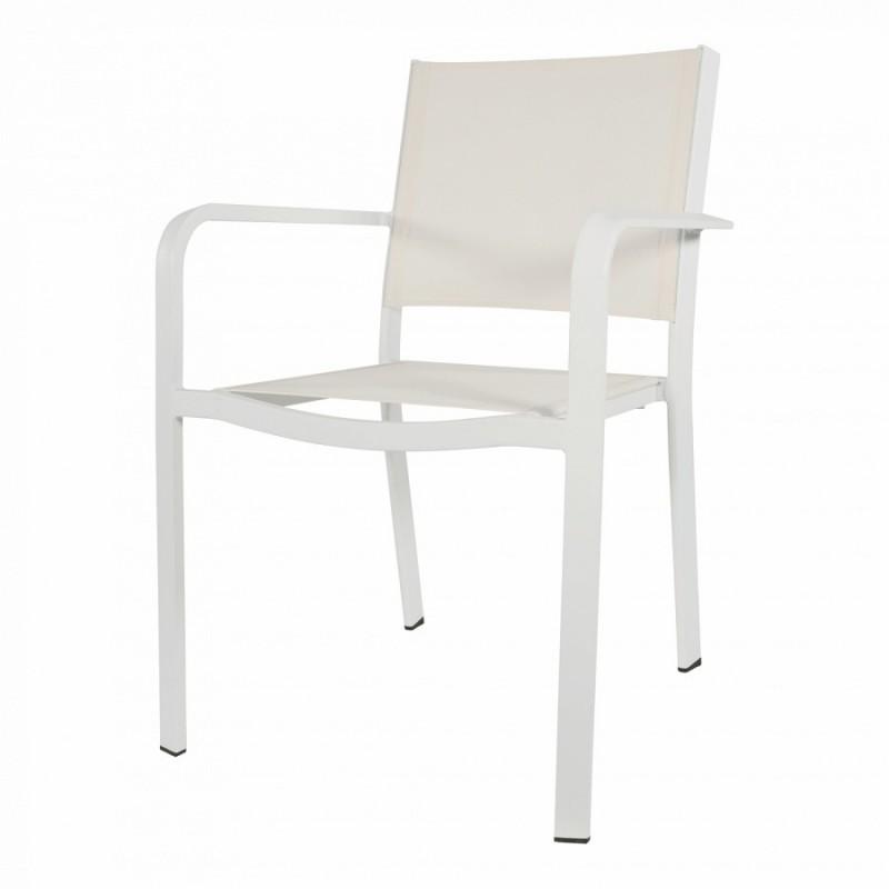 Lauko baldų komplektas BREEZE TAFEL 6+1