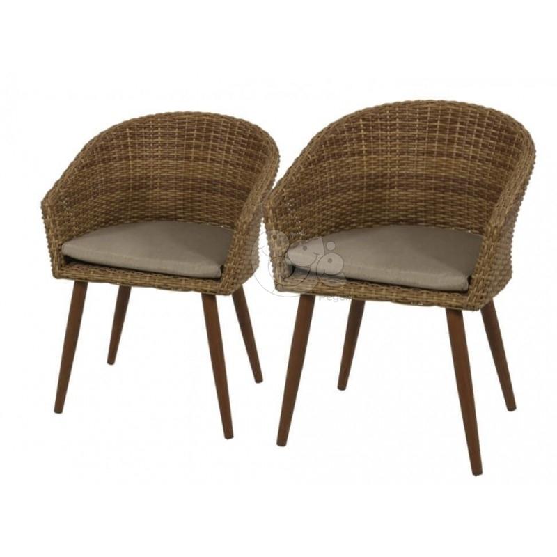Foteliai COSI 2 vnt.