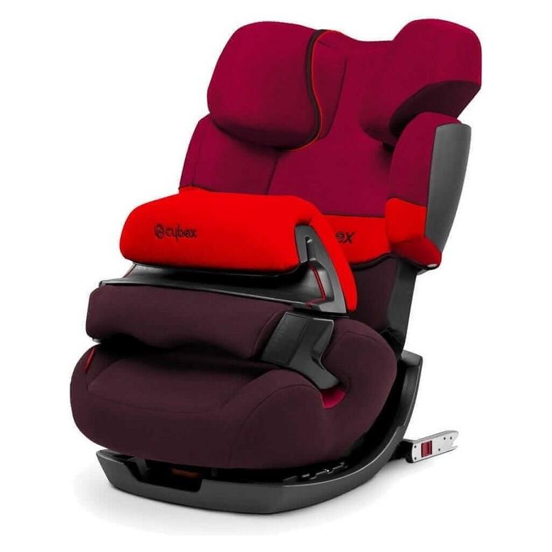 Atomobilinė kėdutė CYBEX PALLAS-FIX 9-36 kg