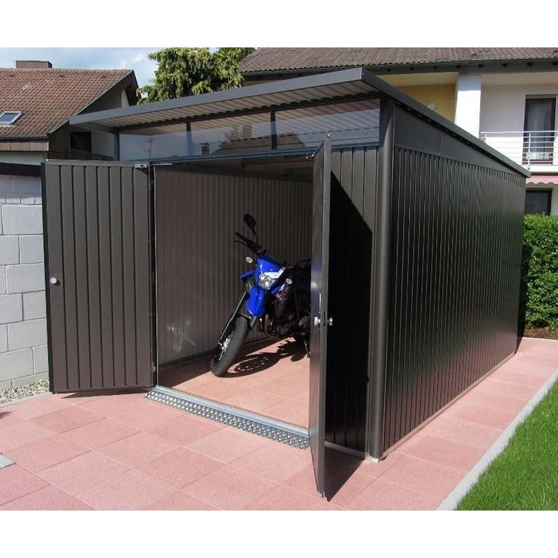 Įrankių namelis AVANTGARDE DOUBLE DOOR