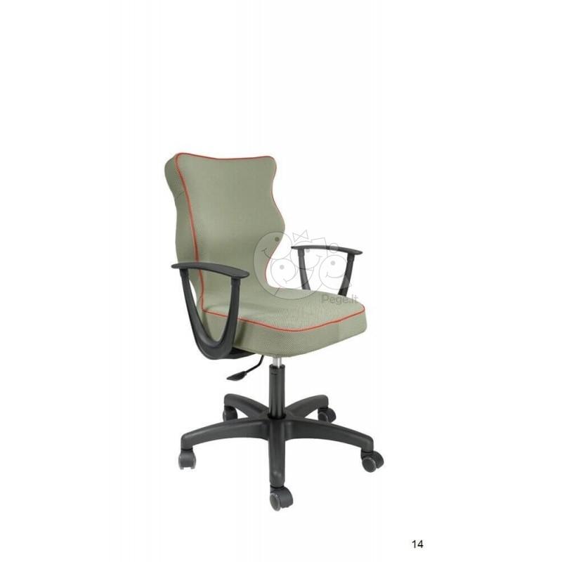 Ergonomiška jaunuolio kėdė ENTELO NORM Nr 14
