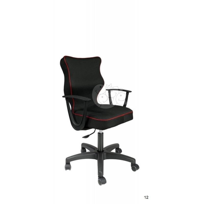 Ergonomiška jaunuolio kėdė ENTELO NORM Nr 12
