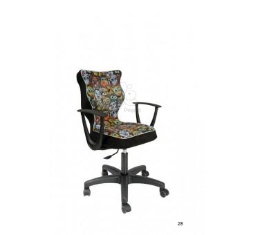 Ergonomiška jaunuolio kėdė ENTELO NORM Nr 28