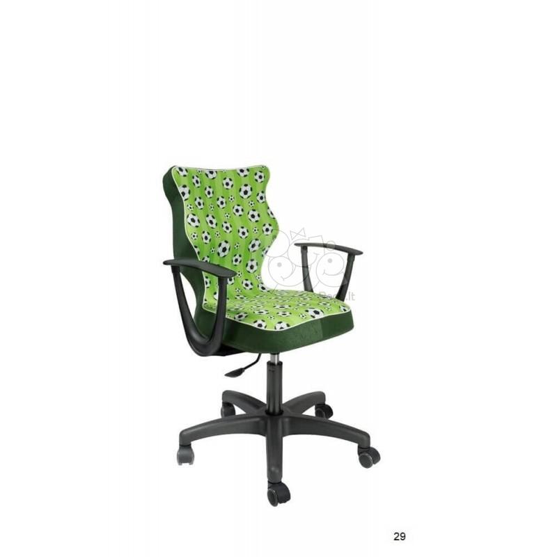 Ergonomiška jaunuolio kėdė ENTELO NORM Nr 29