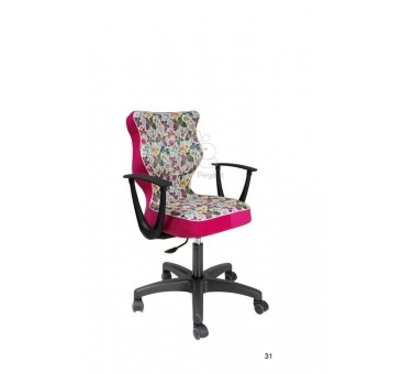 Ergonomiška jaunuolio kėdė ENTELO NORM Nr 31