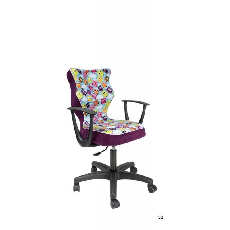 Ergonomiška jaunuolio kėdė ENTELO NORM Nr 32