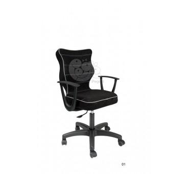 Ergonomiška jaunuolio kėdė ENTELO NORM Nr 01