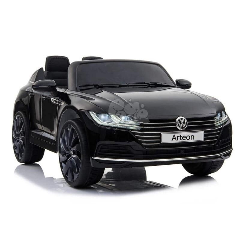 Elektromobilis VOLKSWAGEN ARTEON juodas 12V