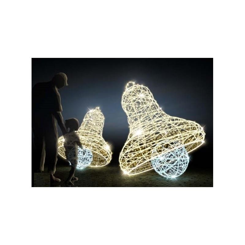 3D figūra VARPELIS 2 m