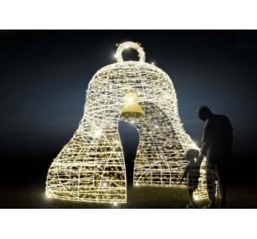 3D figūra VARPELIS 3,5 m