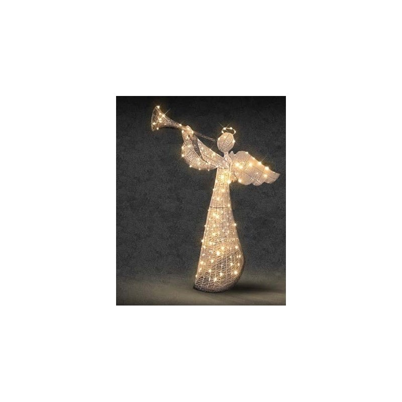 3D figūra LED ANGELAS