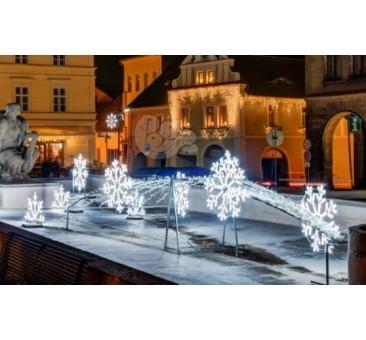 LED fontanas ŽVAIGŽDĖS