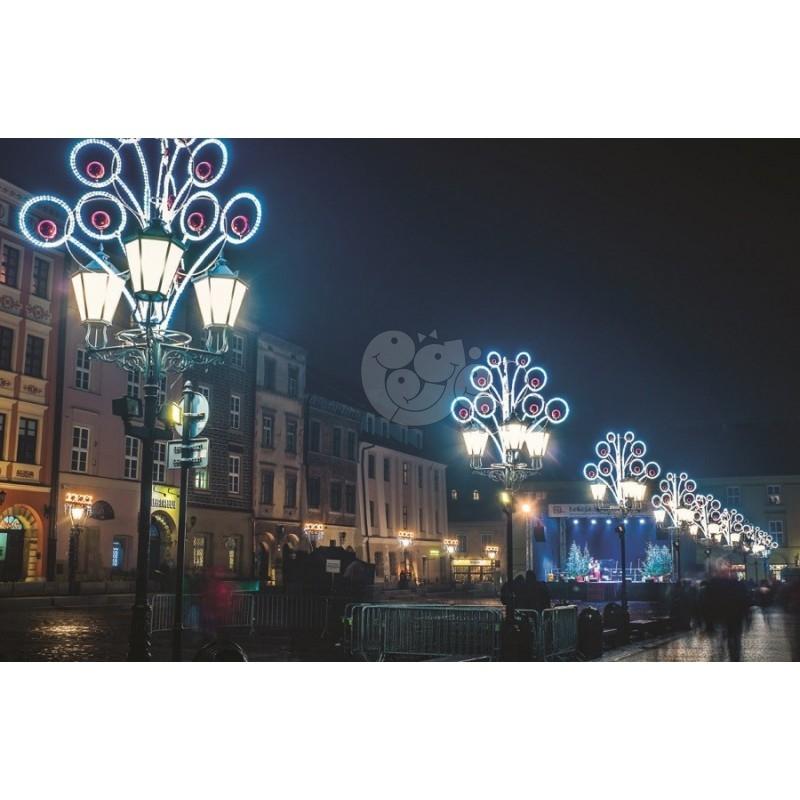 LED dekoracijos žibintams