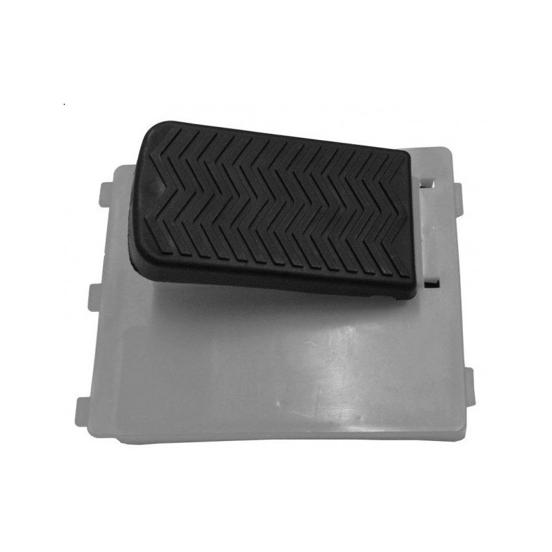 Gazo pedalas Peg Perego elektromobiliams