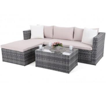 Lauko baldų komplektas Analfi 2