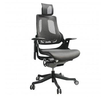 Biuro kėdė ELEGANT pilka