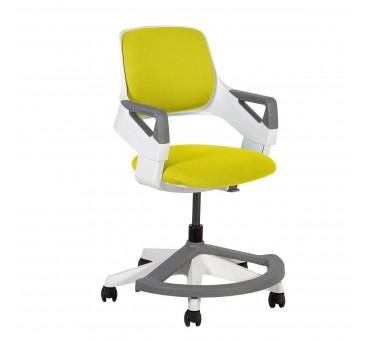 Auganti vaikiška kėdė ROCK žalia