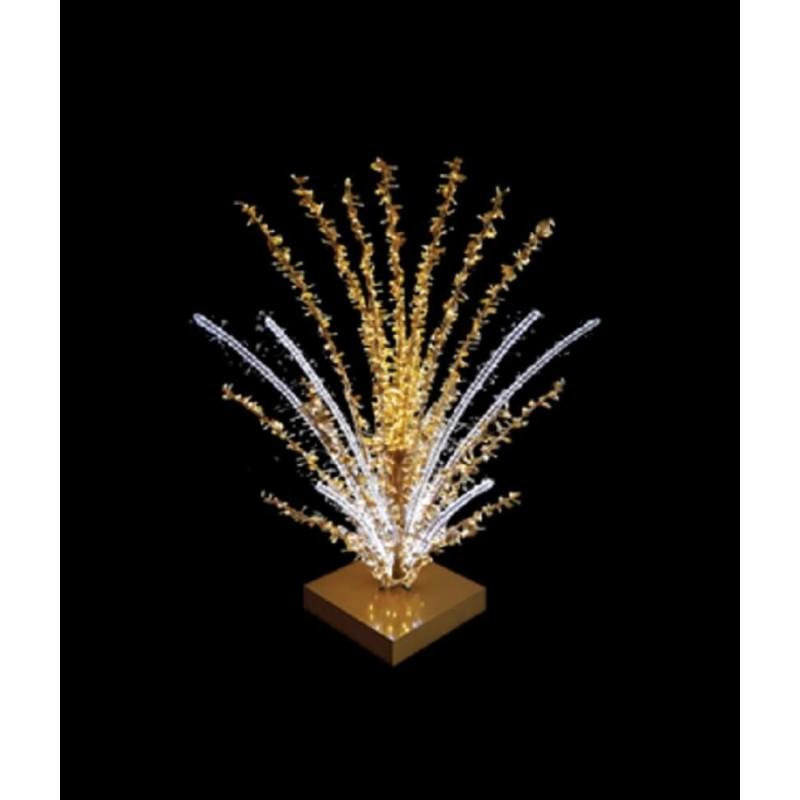 3D dekoracija BUSH 170 cm