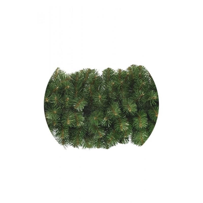 Kalėdinė girlianda 2x70/400 cm