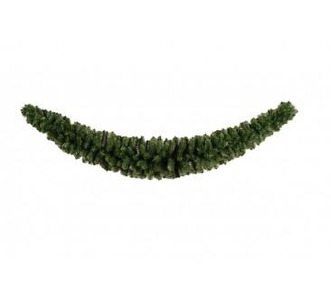 Kalėdinė girlianda 2x100/600 cm