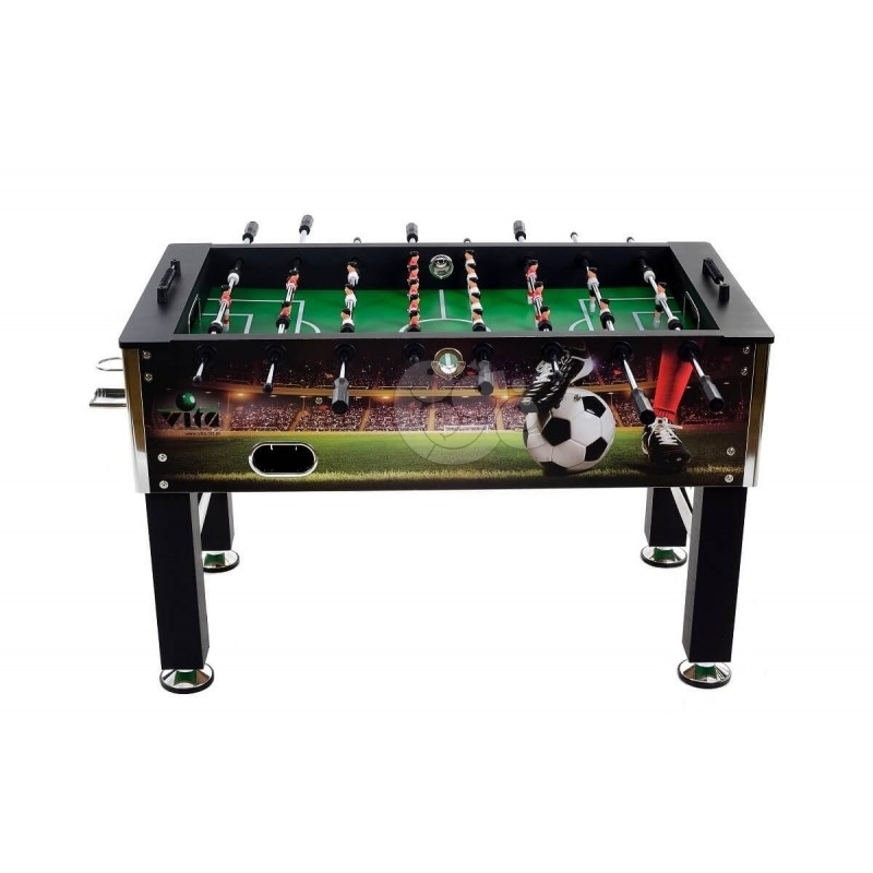 Stalo futbolo stalas RIVOL COLOUR
