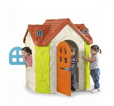 Lauko žaidimų namelis FEBER FANCY HOUSE
