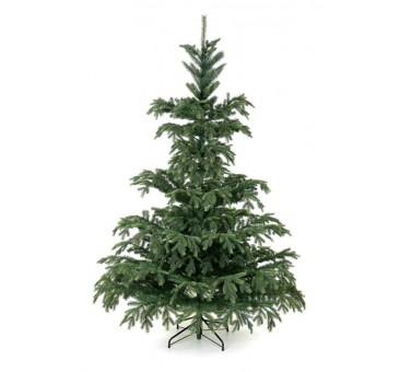 Kalėdinė dirbtinė eglutė PLAČIASKARĖ PE 170 cm