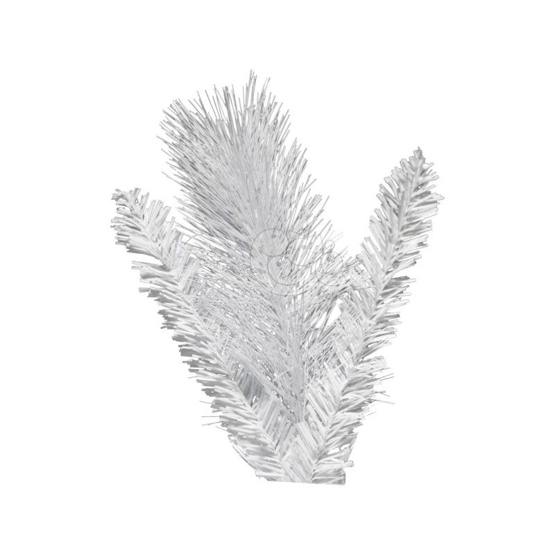 Dirbtinė eglutė KOLORADO balta (5 metrai)