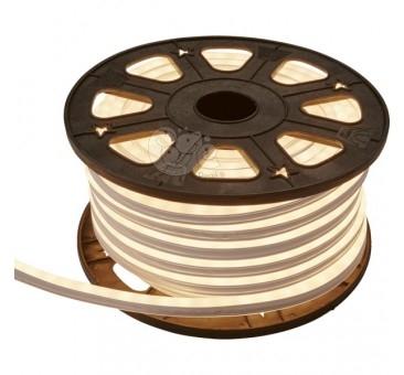 LED lanksti šviečianti šiltai balta juosta 30 m, 1800 LED