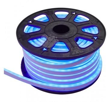 LED lanksti šviečianti mėlyna juosta 30 m, 1800 LED