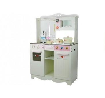 Medinė virtuvėlė AGOTA