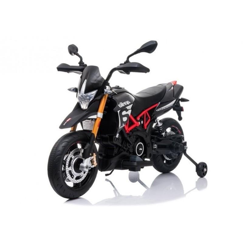 Elektromobilis motociklas APRILIA A007
