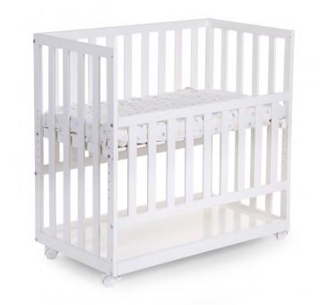 CHILDWOOD vaikiška lovytė prie tėvų lovos 50 x 90