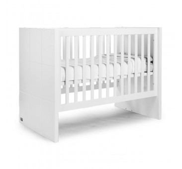 Lova QUADRO WHITE BED 60x120 + jaunuolio 90x200