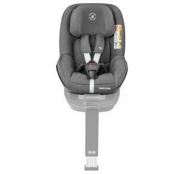 Automobilinė kėdutė MAXI COSI Pearl Pro i-Size, 9-18 kg, Sparkling Grey