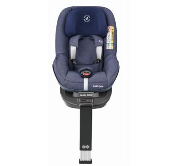 Automobilinė kėdutė MAXI COSI Pearl Pro i-Size, 9-18 kg, Sparkling Blue