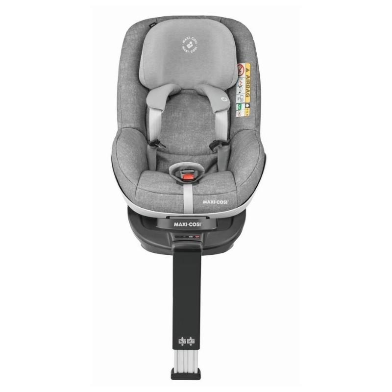 Automobilinė kėdutė MAXI COSI Pearl Pro i-Size, 9-18 kg, Nomad Grey