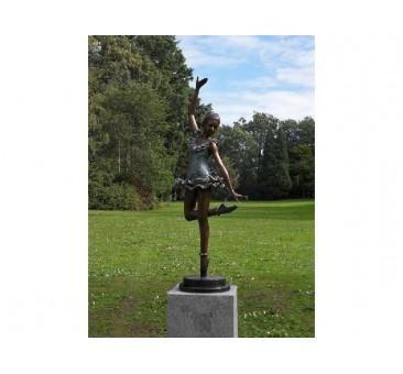Sodo skulptūra H 138 cm E89088