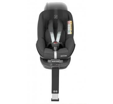 Automobilinė kėdutė MAXI COSI Pearl Pro i-Size, 9-18 kg, Scribble Black