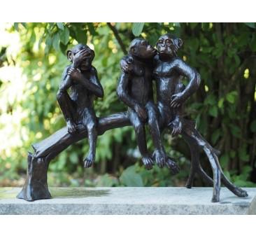 Sodo skulptūra H 43 cm E94254
