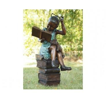 Sodo skulptūra H 94 cm E97131