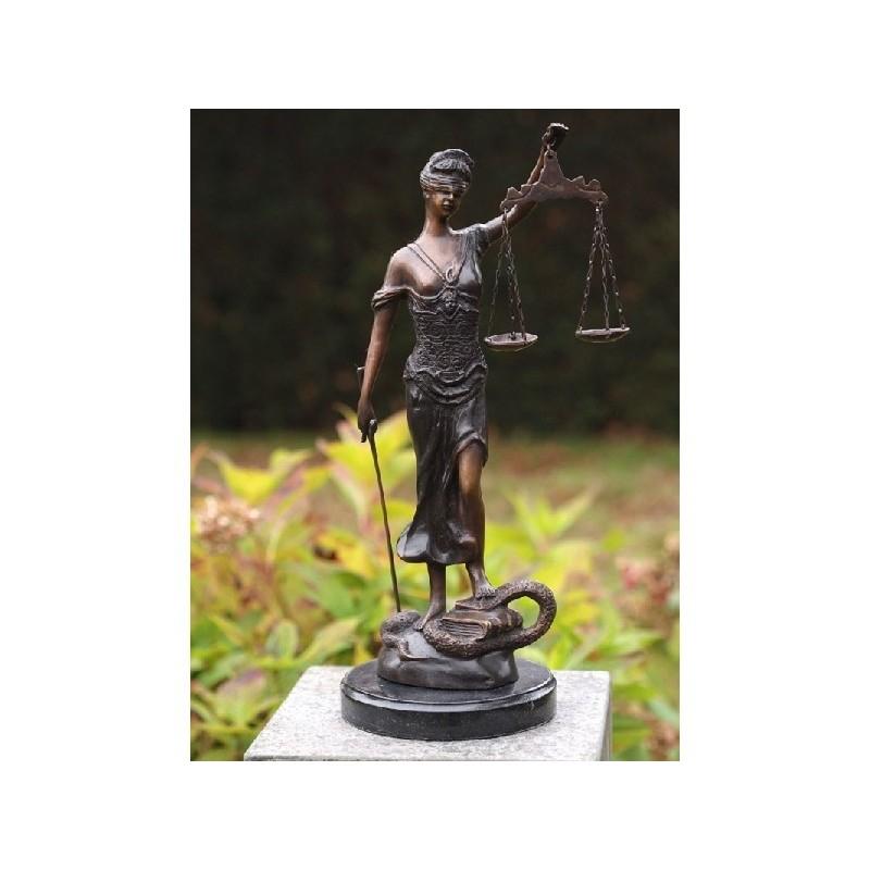 Sodo skulptūra H 45 cm, E54026