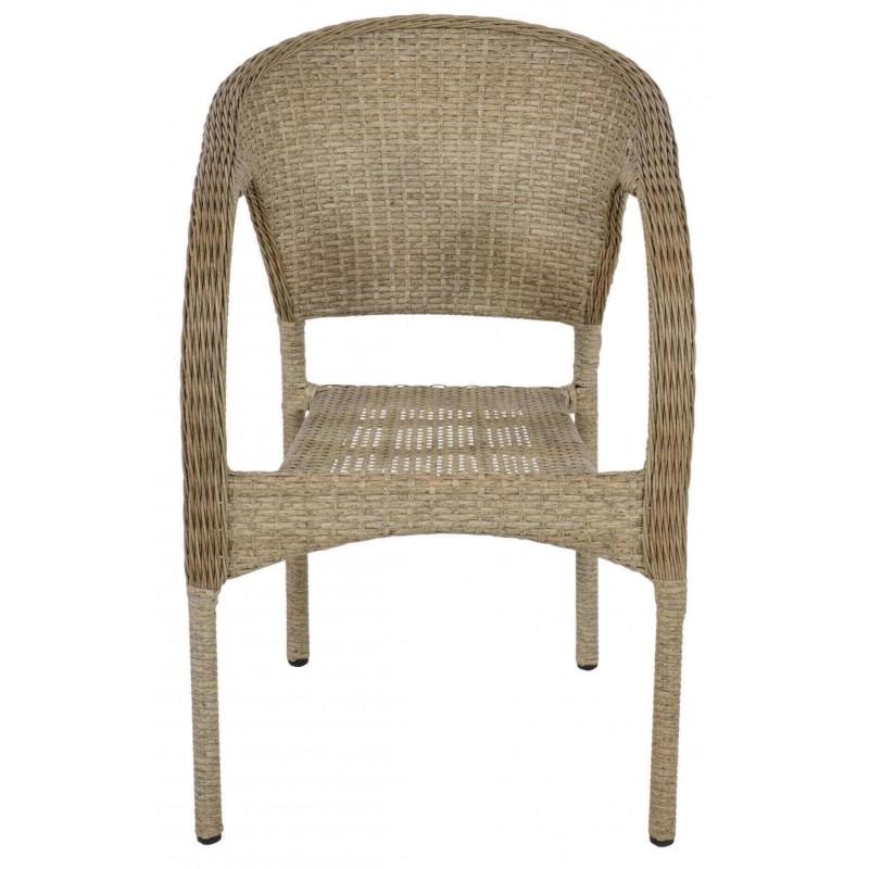 Pinta kėdė FIORE TAUPE