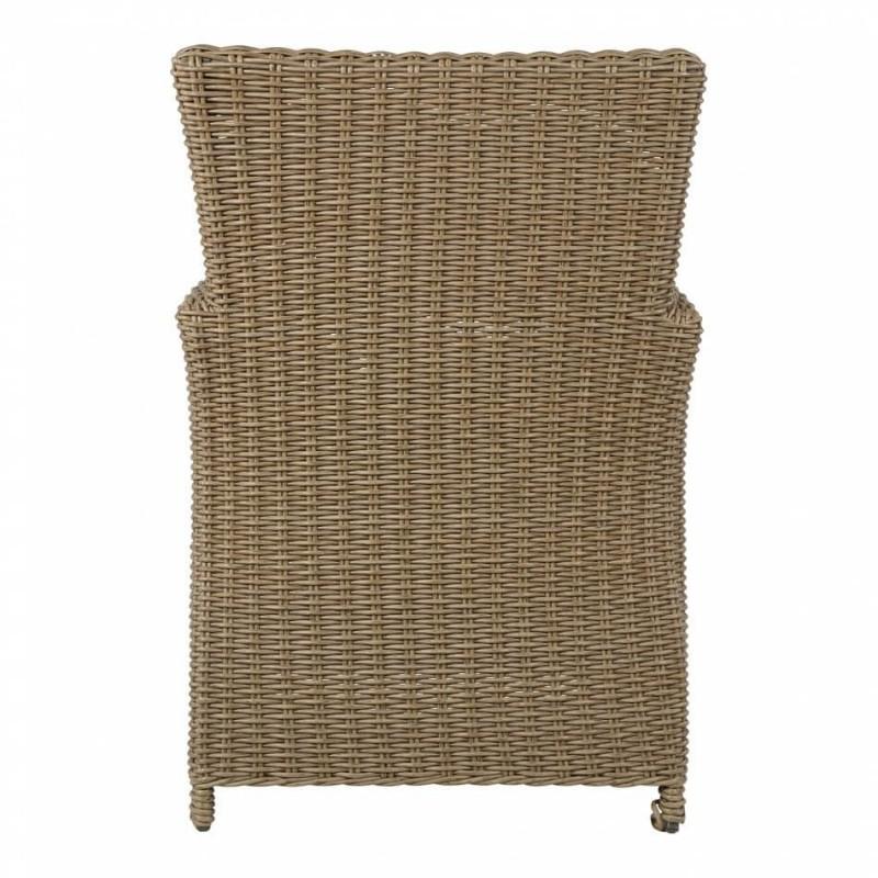 Pinta kėdė TROPEZ STRAW